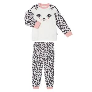 Pyjama fille manches longues Bulgom