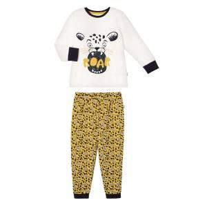 Pyjama garçon manches longues Kumba