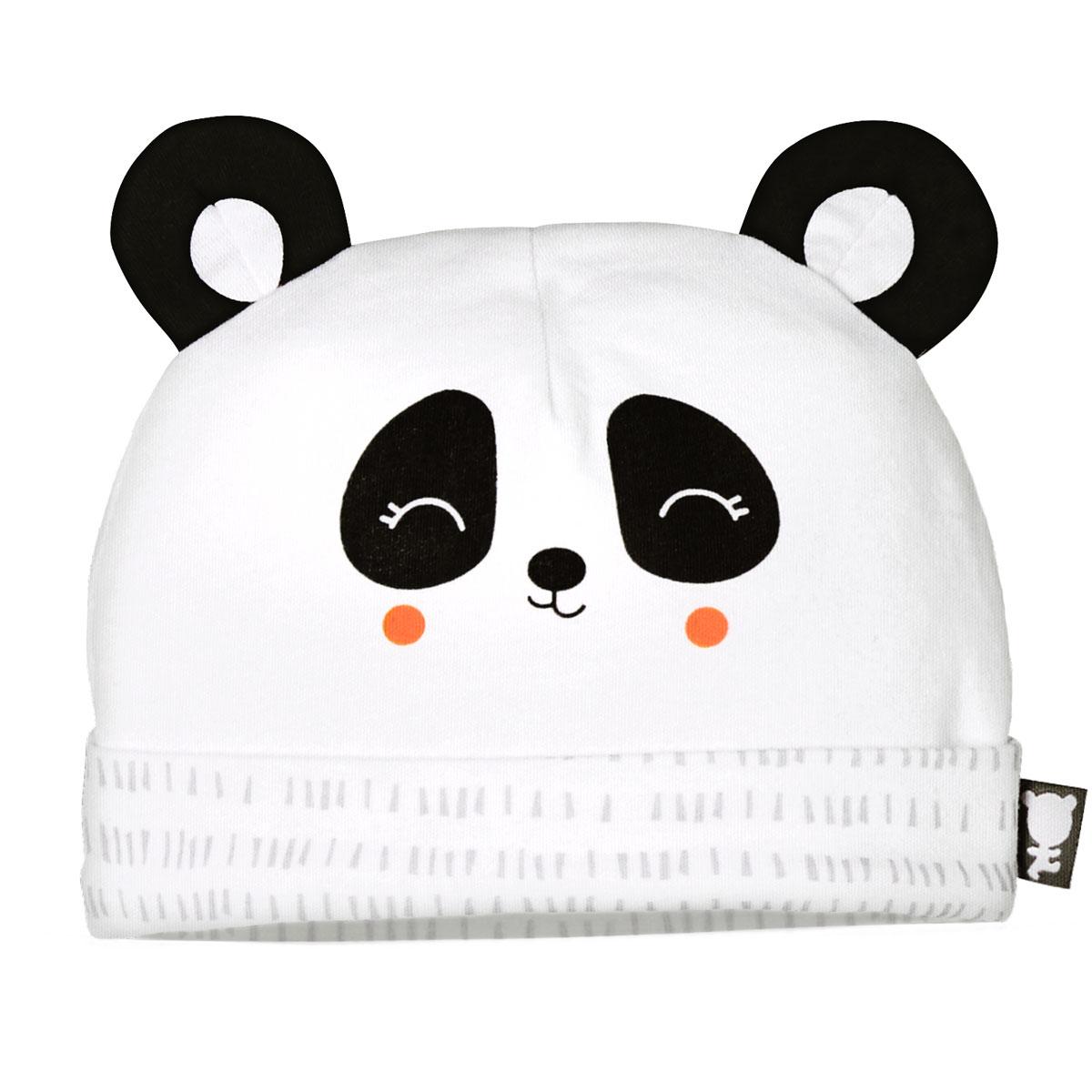 Bonnet bébé mixte Little Panda 0/3M