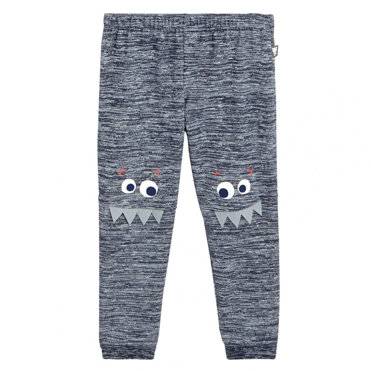 Pyjama garçon manches longues Dinotroti pantalon