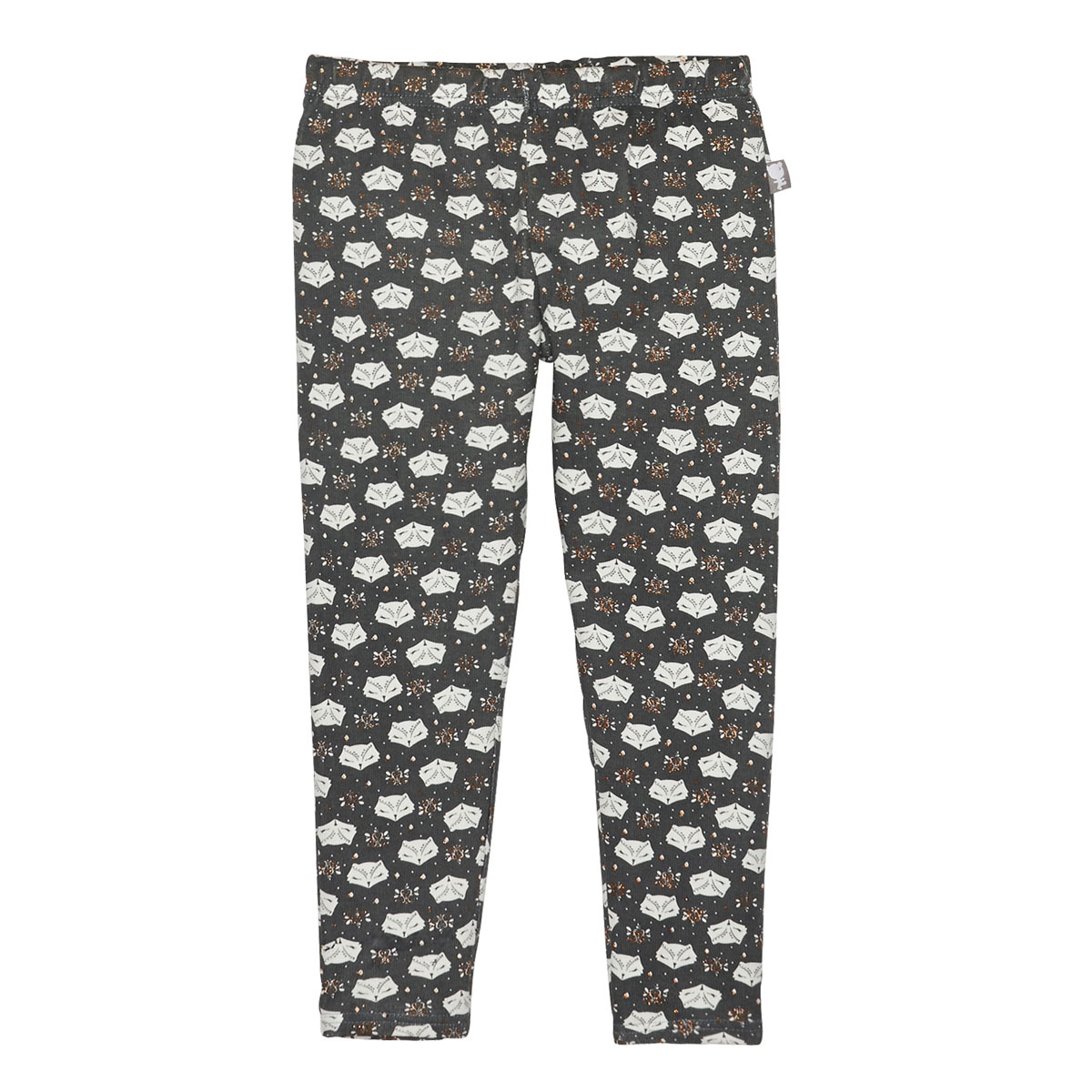 Pyjama fille manches longues Little Foxy legging