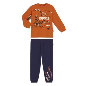 Pyjama garçon manches longues Abati
