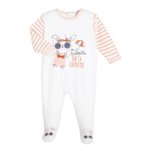 Pyjama bébé Sur la Croisette