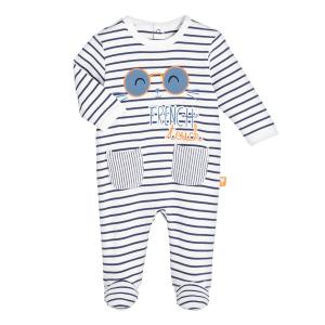Pyjama bébé garçon French Touch