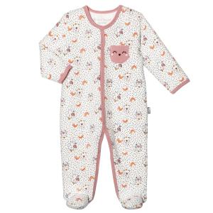 Pyjama bébé fille Pandicorne