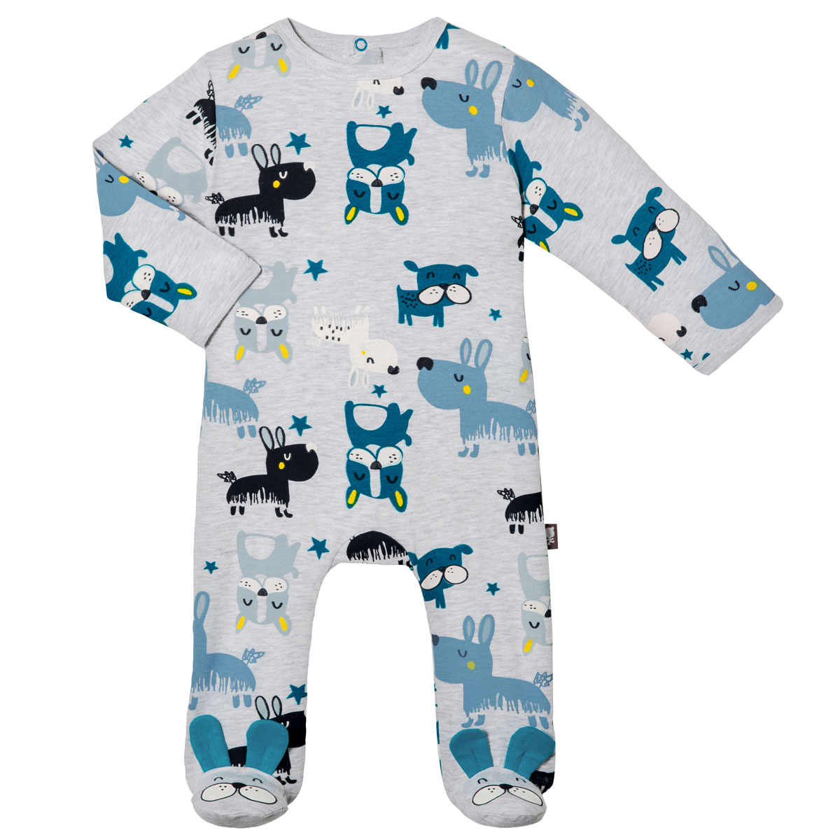 Pyjama bébé Babydog