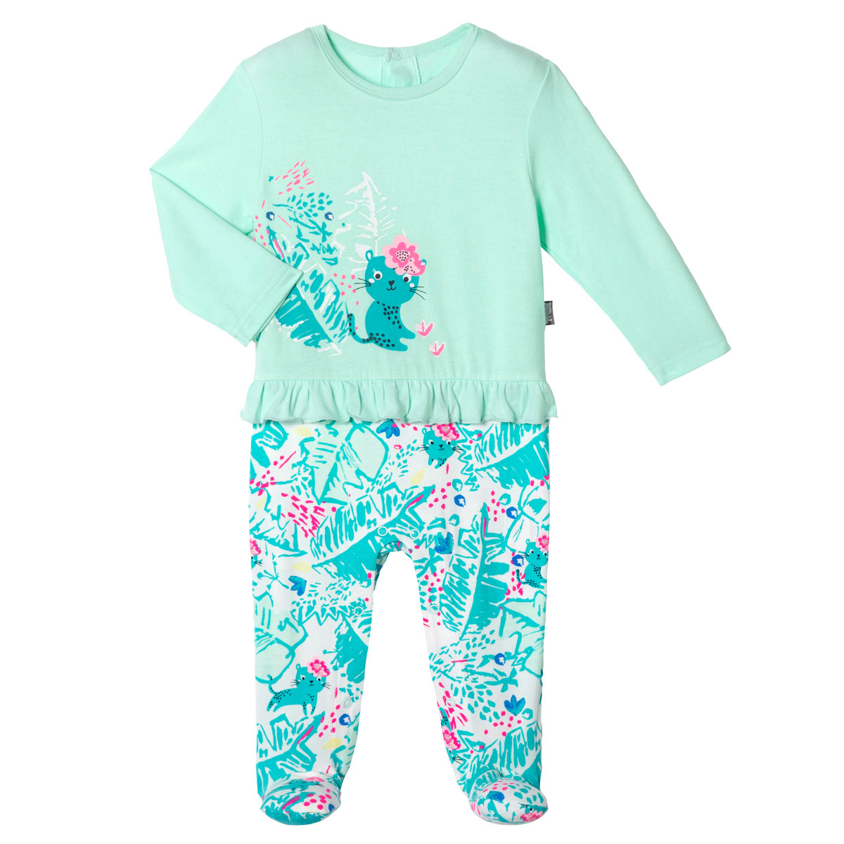 Pyjama bébé Savana