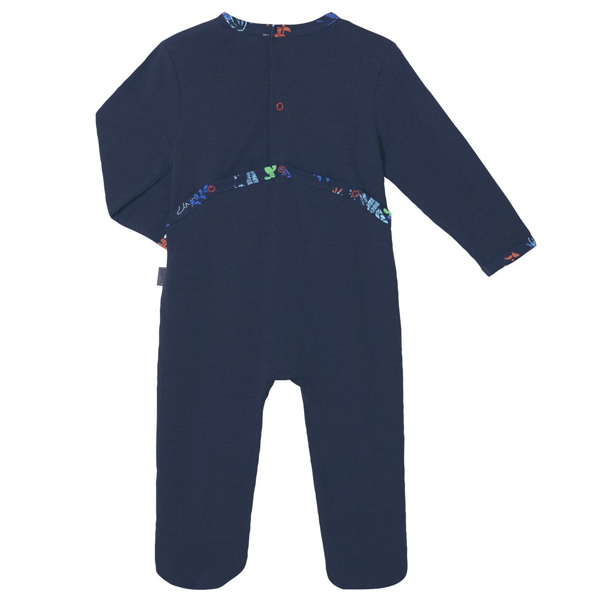 Pyjama bébé Zumba Pampa dos