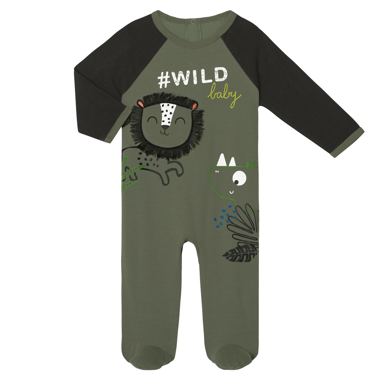Pyjama bébé Rafiki