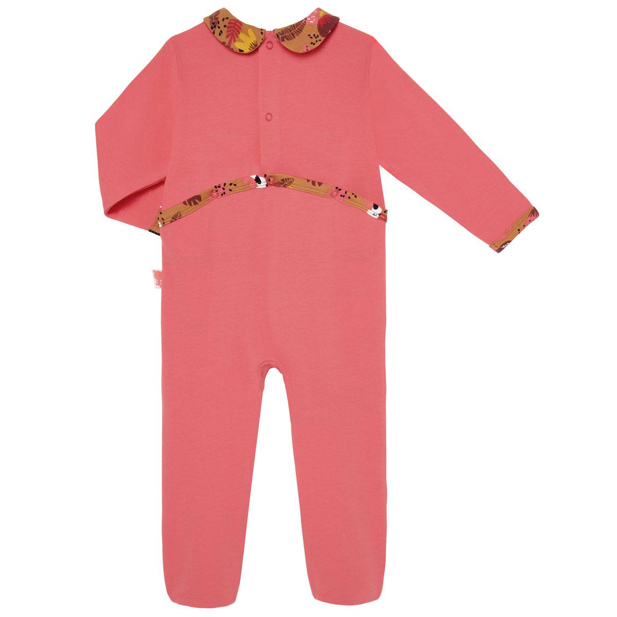 Pyjama bébé Malaga dos