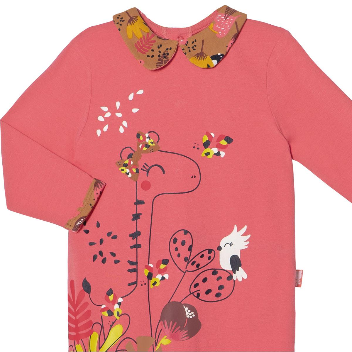 Pyjama bébé Malaga zoom