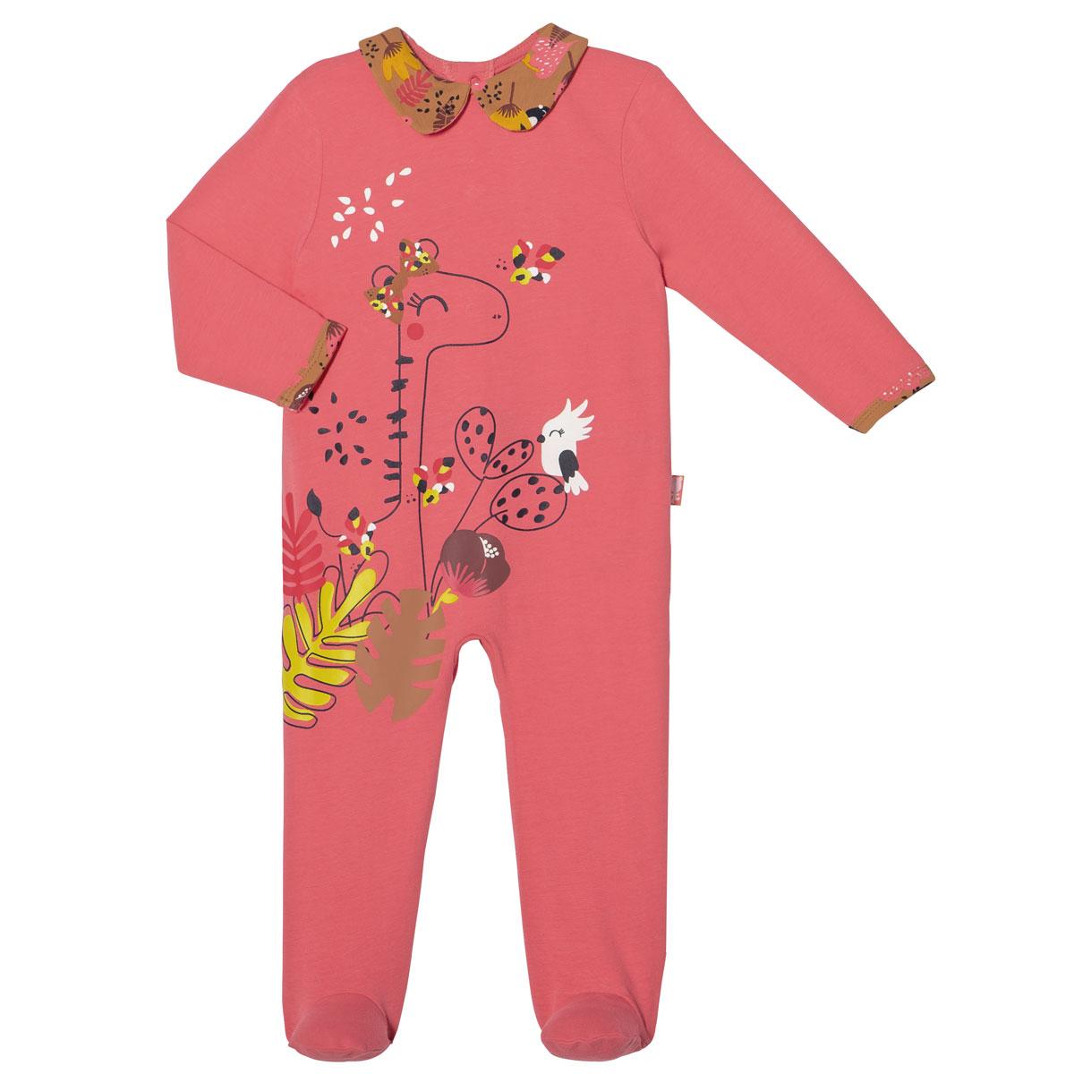 Pyjama bébé Malaga