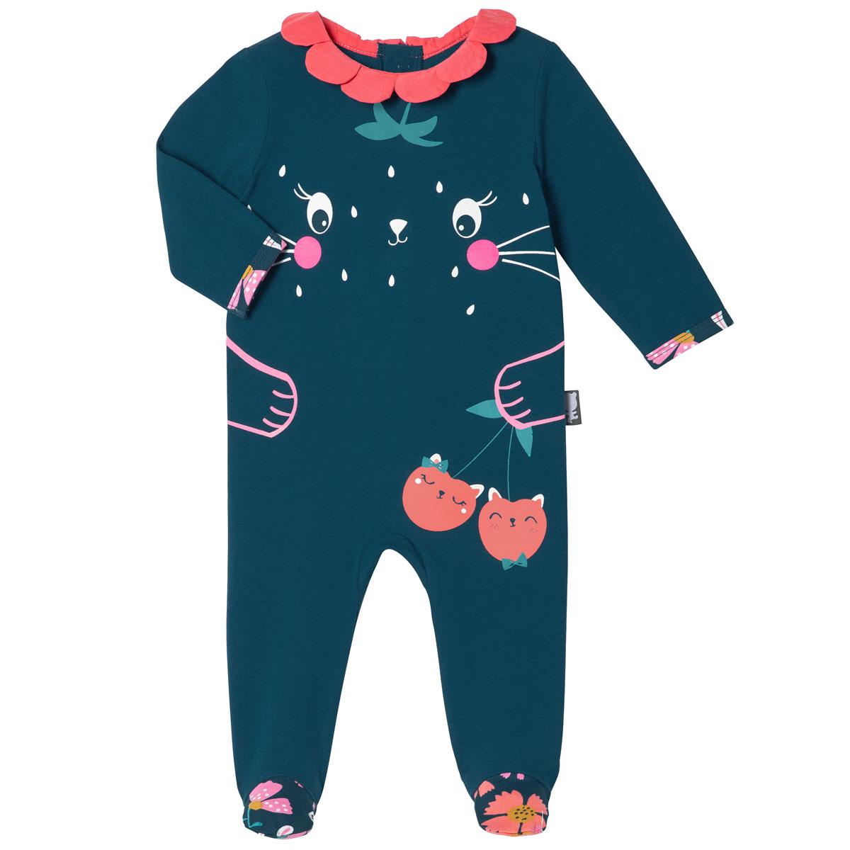 Pyjama bébé Tinyblooms