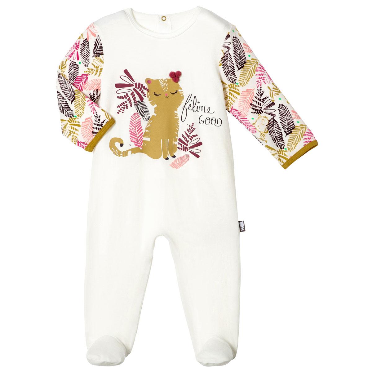 Pyjama bébé Sabali