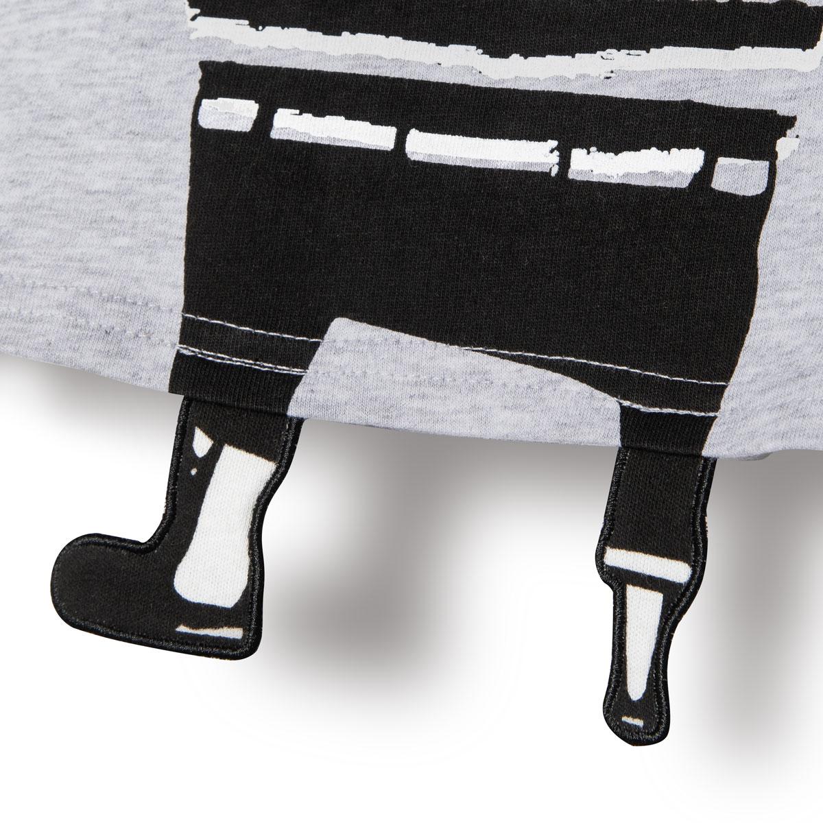 Pyjama garçon manches courtes Explorateur zoom