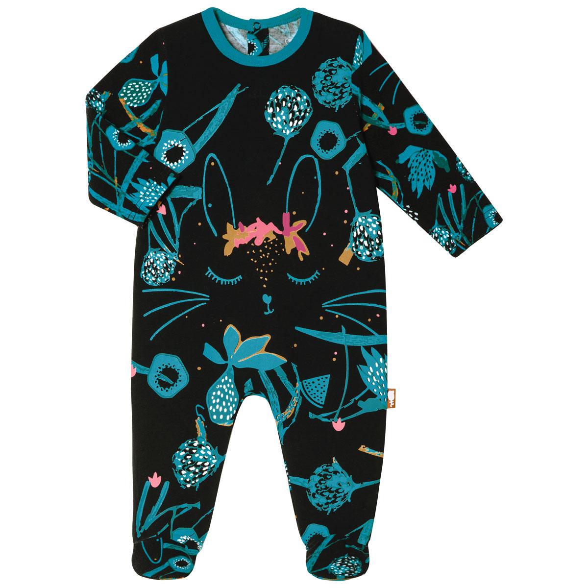 Pyjama bébé Bombay