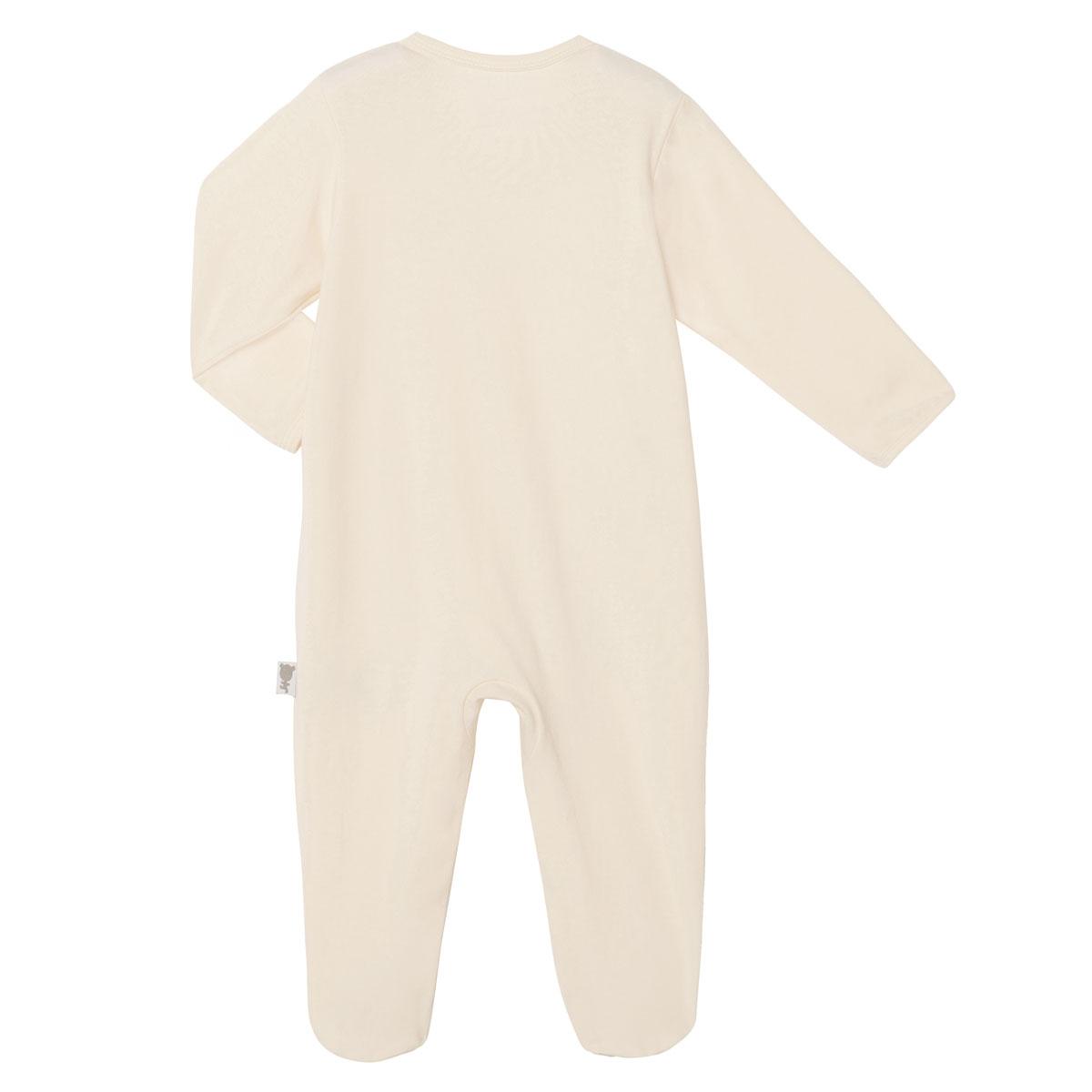 Pyjama bébé mixte Kokoa dos
