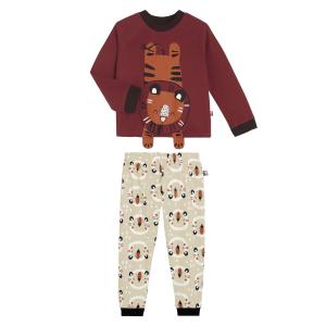 Pyjama garçon manches longues Cuzco