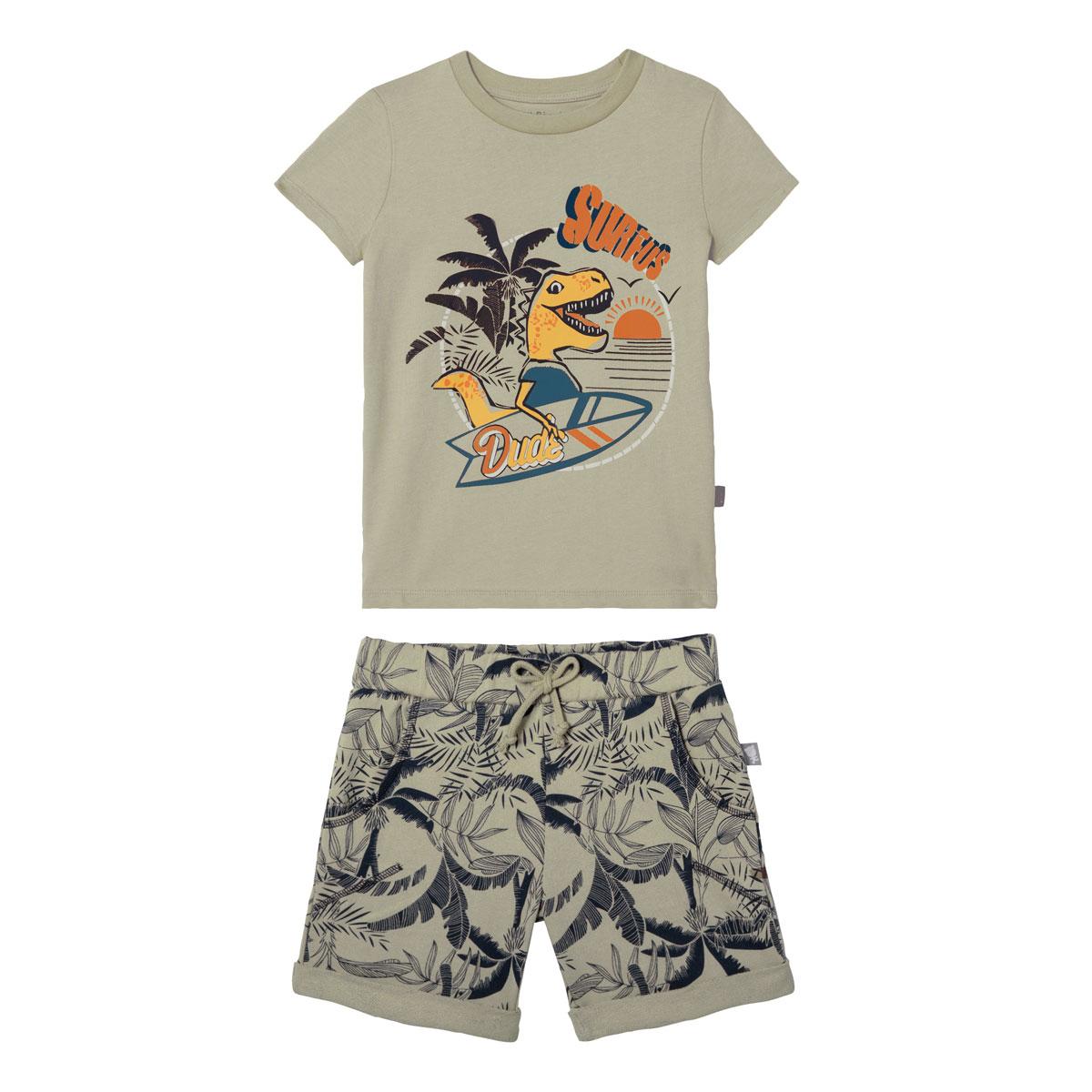 Lot de 2 pyjamas garçon Surfus 1