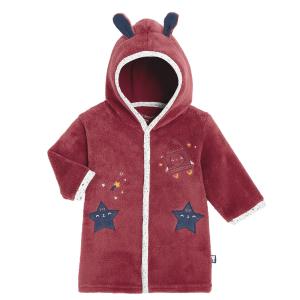 Robe de chambre bébé garçon Mini Roi