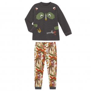 Pyjama garçon manches longues Canaille