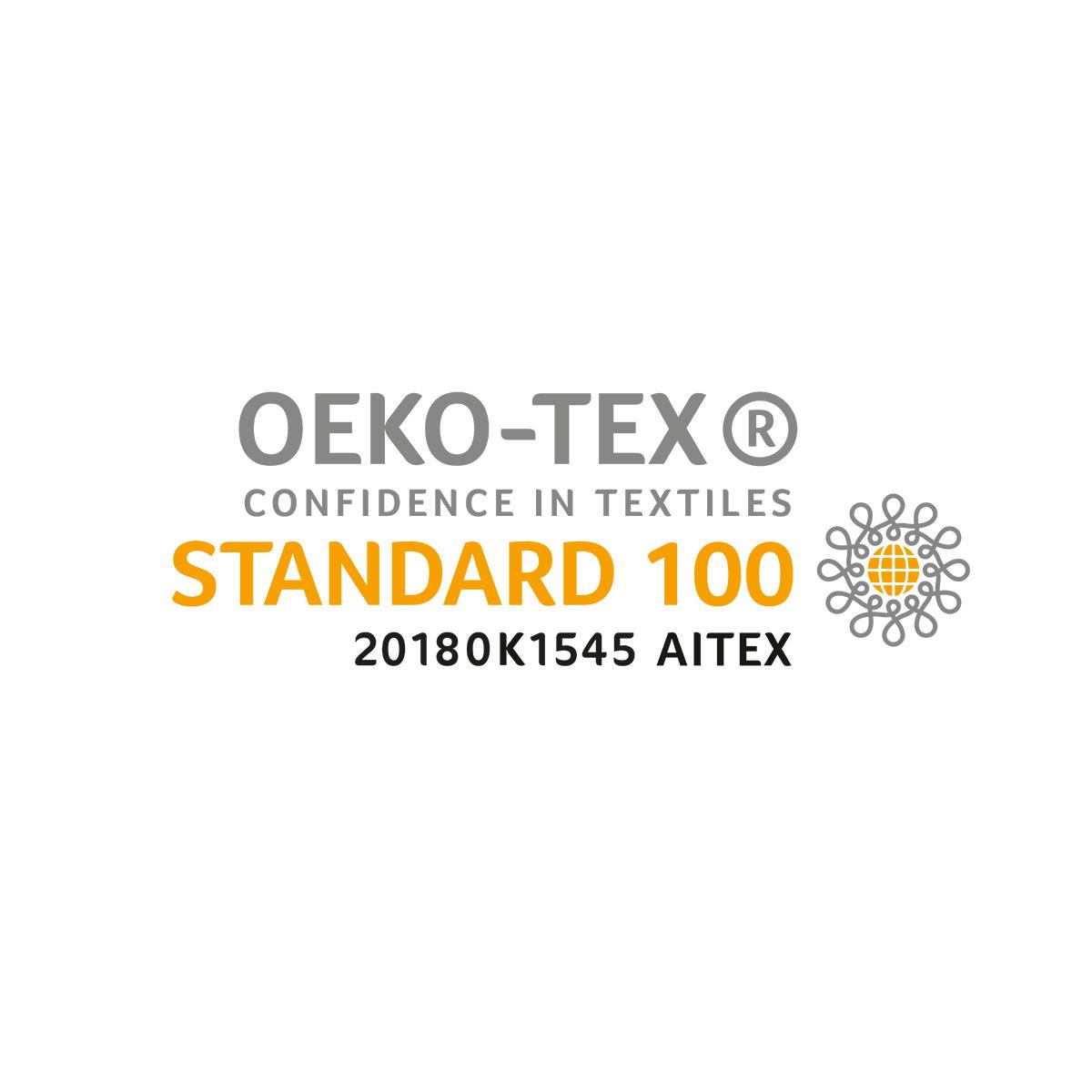 OEKO-TEX-Standart-100