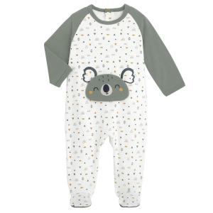 Pyjama bébé Petit Safari
