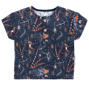 T-shirt garçon Gualalarama