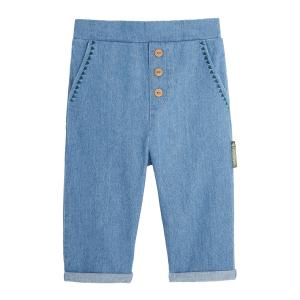 Pantalon bébé fille Blue Coco