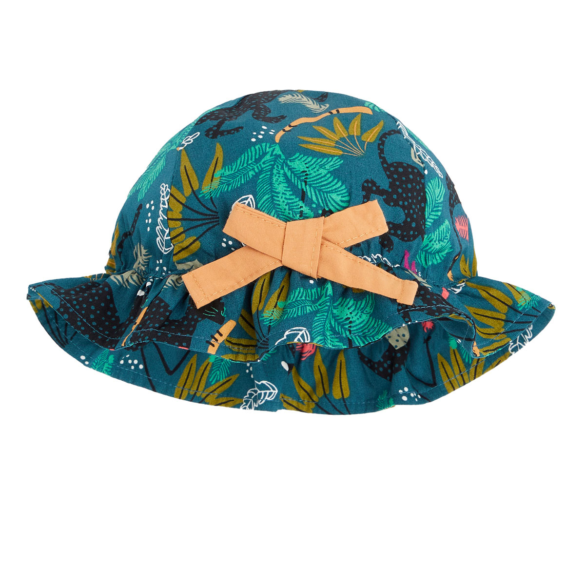 Chapeau Blue Coco