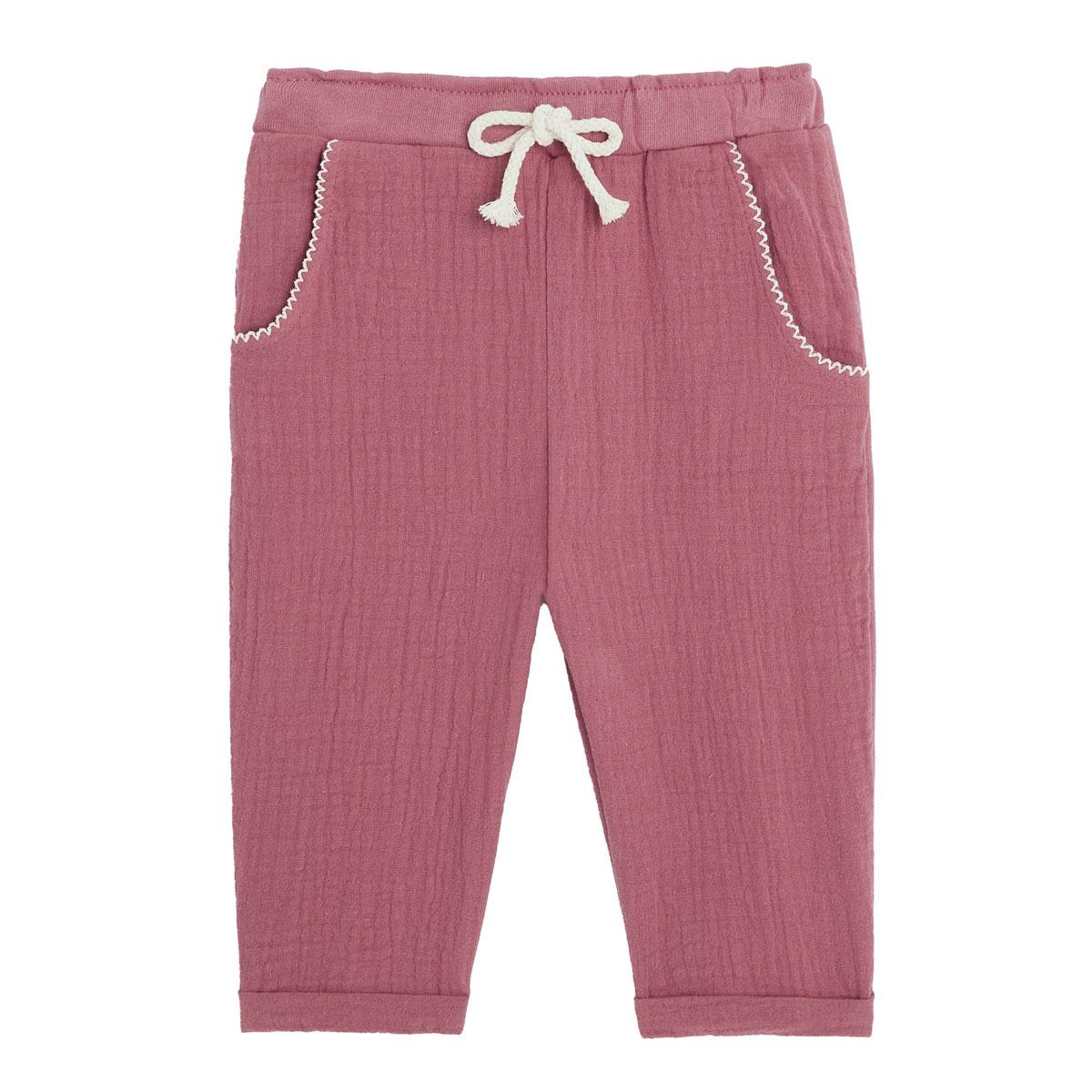 Pantalon fille Dolce Farniente