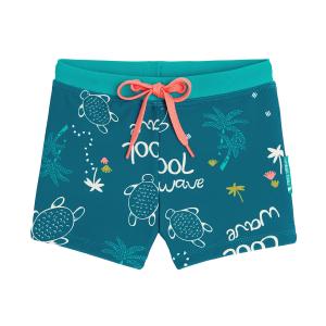 Boxer de bain garçon Cool Wave