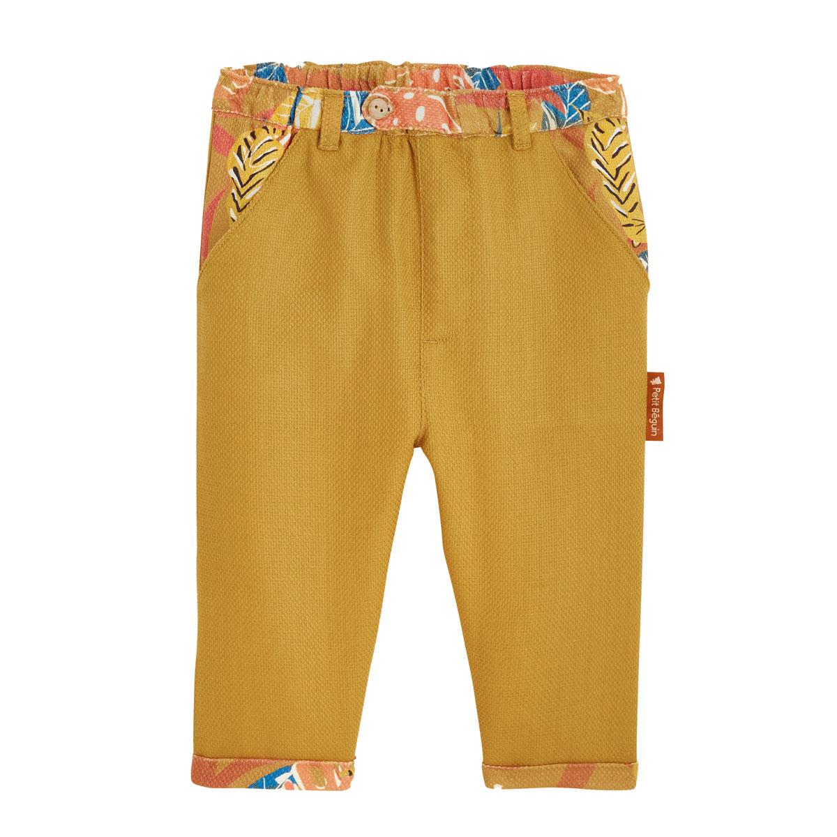 Pantalon garçon Massai
