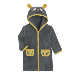 Robe de chambre bébé garçon Mission Dodo
