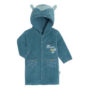 Robe de chambre bébé fille Bichette