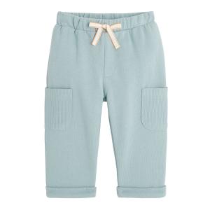 Pantalon garçon contenant du coton gratté bio Patagonia