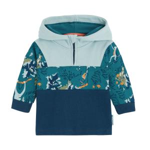 Sweat-shirt garçon contenant du coton gratté bio Patagonia