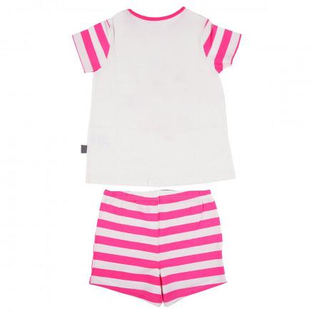 Pyjama fille Petit Monstre