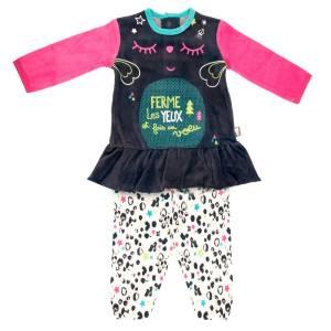 75f8d7647f5e0 Pyjama bébé fille Wish · Pyjama bébé 2 pièces ...