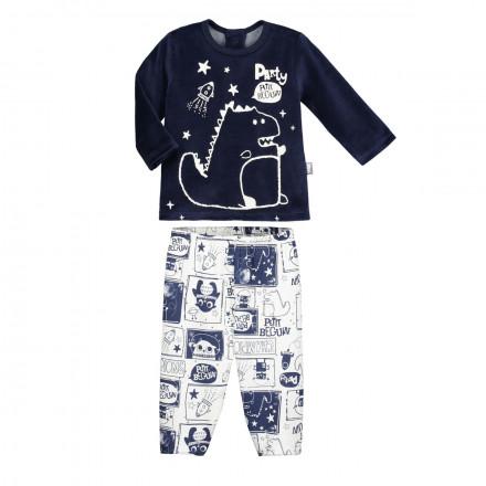 Pyjama bébé garçon Cosmodino