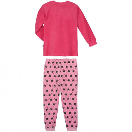 Pyjama fille manches longues My dream