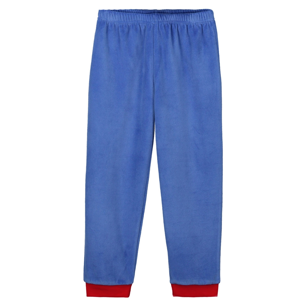 Pyjama garçon manches longues Beau gosse + cape amovible