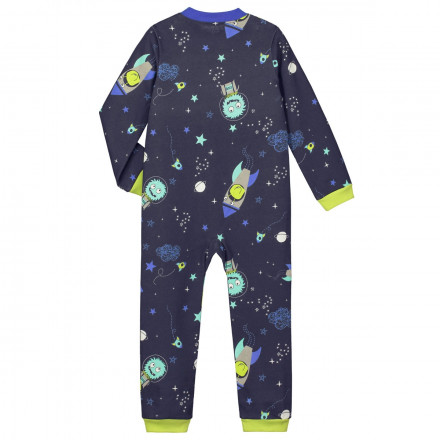 Pyjama garçon manches longues Cosmoboy