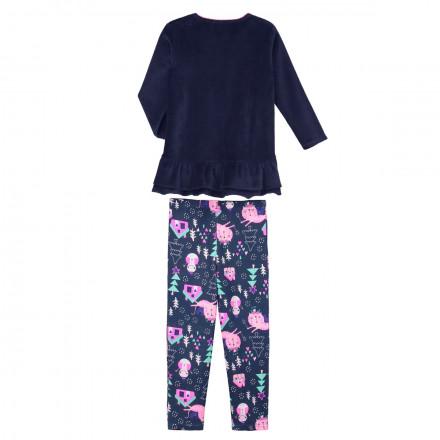 Pyjama fille manches longues Fairykitten