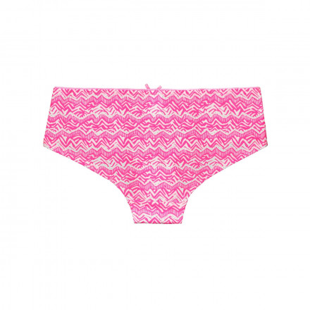 Boxer fille rose Gelly