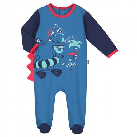 Pyjama bébé Crocoboy