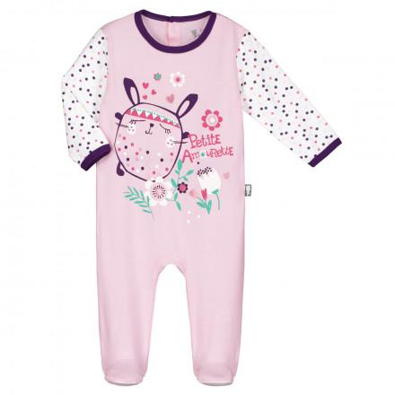 Pyjama bébé Plumette