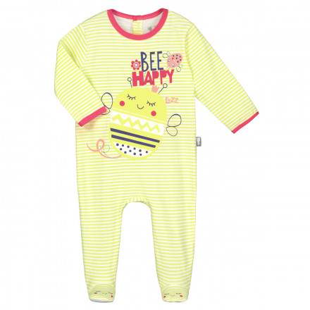 Pyjama bébé Bee Happy