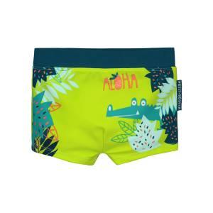 Boxer de bain garçon Aloha