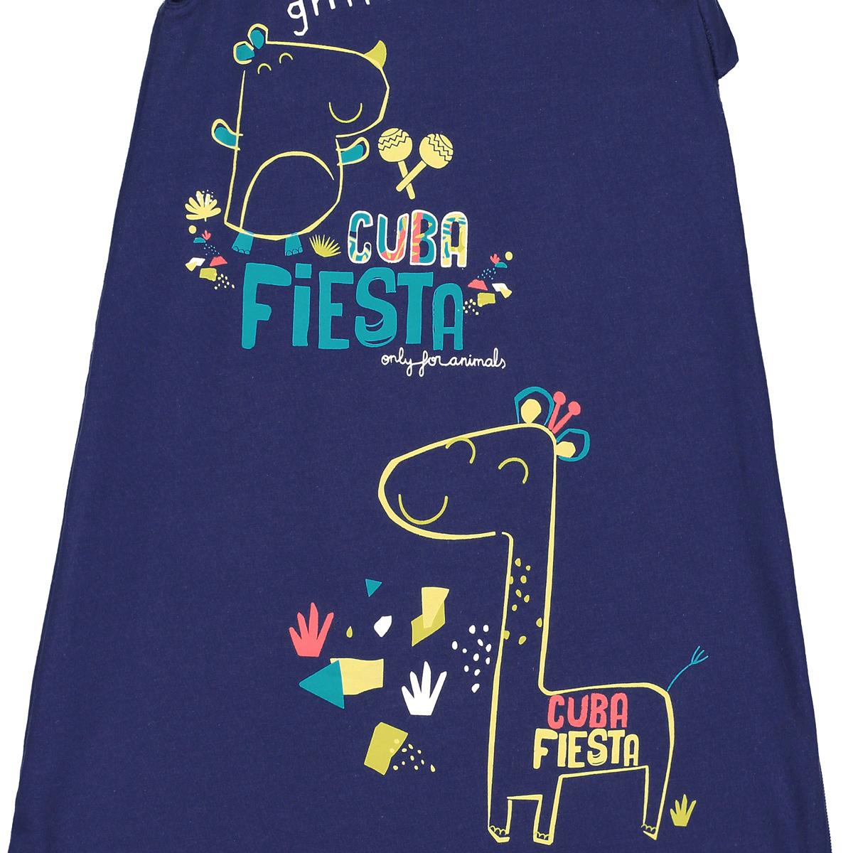 Gigoteuse d'été Cuba Fiesta